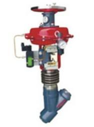 不銹鋼高壓安全閥A41Y_價格優惠