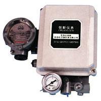 电-气阀门定位器EP3000