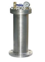 ZYA-9000型气囊式水锤吸纳器