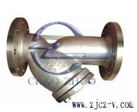 不銹鋼Y型過濾器