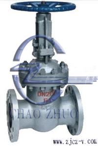 Z41H楔式闸阀