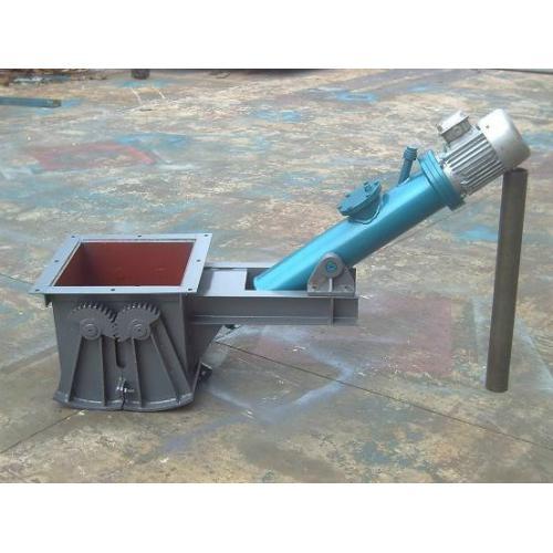专售电液动推杆腭式阀 扇形阀-选材上乘