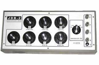 JDB-3大地网接地电阻表检定装置