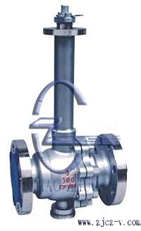 DQ41F低温球阀