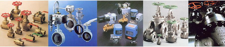 煤氣閥門|水利閥門|化工閥門|上海KITZ(開茲)閥門