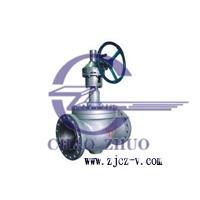 GQ47H型軌道式球閥