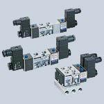 MINDMAN电磁阀MVSC-220-3E2 MVSC-260-4E2C
