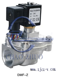DMF-Z电磁脉冲阀