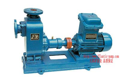 CYZ-A不锈钢自吸油泵
