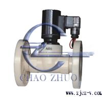 SLF-F塑料王電磁閥