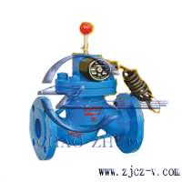 ZCRB系列燃氣緊急切斷閥