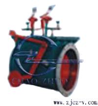 ZZYC系列煤氣安全切斷閥