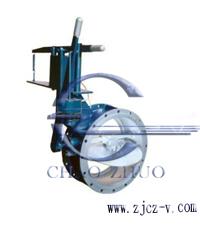 DMF-0.1型澳门永利总站注册送38式煤气安全切断阀