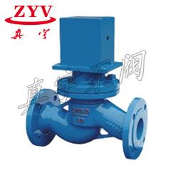 ZCM煤气电磁阀