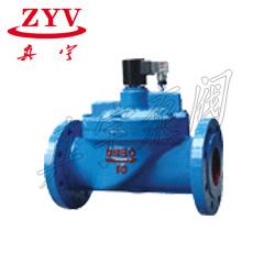 ZCS-R长期通电电磁阀