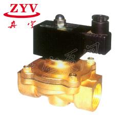 2T煤氣電磁閥