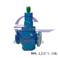 Y42X/SD系列减压稳压阀