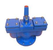 DOUBLE AIR Valves