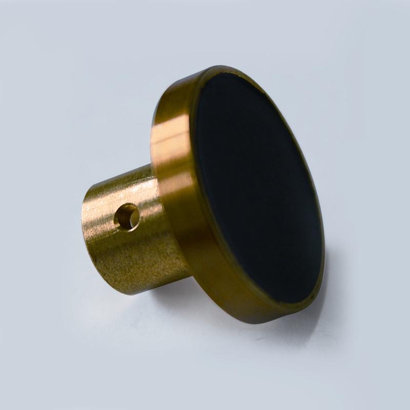 橡胶和金属粘合物