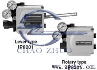IP8001/8101智能式定位器