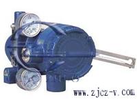 AVP300-RSD4A山武阀门定位器
