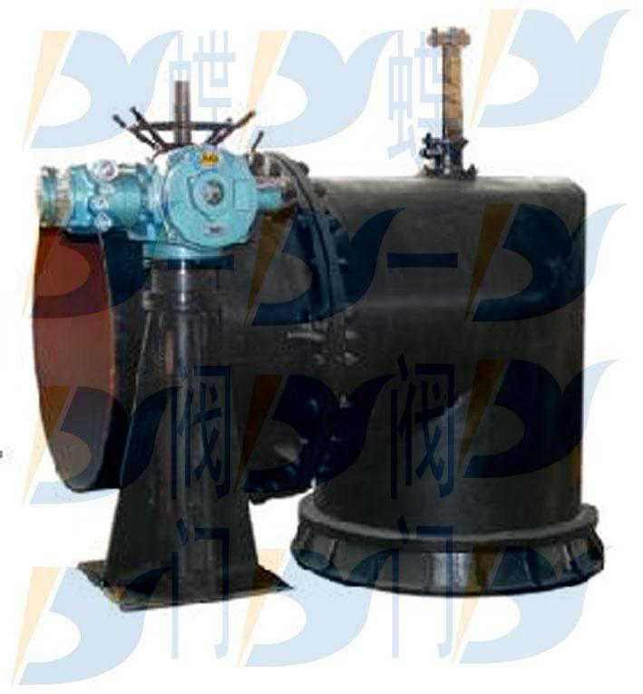 電動配水閘閥,PXW礦用配水閘閥,PXWI(II) 200 配水閘閥