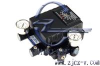 YT-1200R气动阀门定位器
