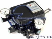 气动阀门定位器YT-1200L