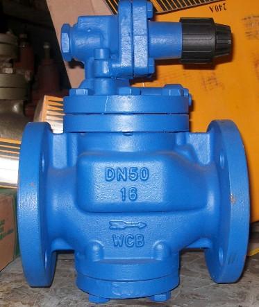 美國克瑞高靈敏蒸汽減壓閥