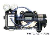智能阀门定位器YT-2400