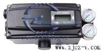 智能閥門定位器YT-3300
