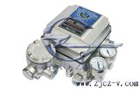 YT1050电气阀门定位器