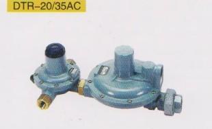 DTR-2050A调压器/DRT-400H减压阀DTR-600H液化气调压器