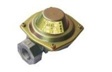 安特尔总经销日本伊藤ITOKOKI金龟子SGF-15型低低压调压器