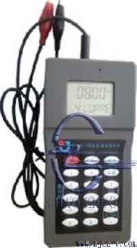 SFX-2000多功能电流信号仪