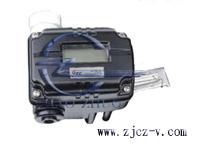 智能阀位变送器SPTM-5V