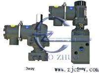 电磁阀YT-700