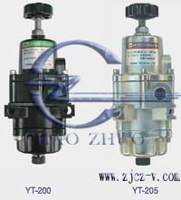 YT205空氣減壓閥