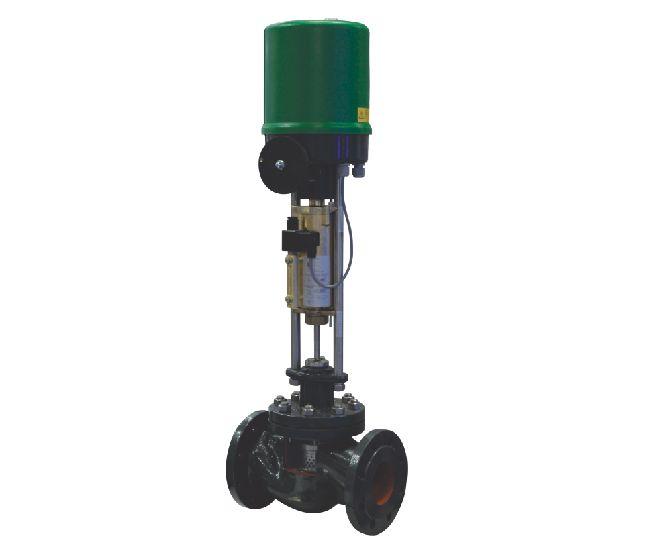 WZP(M)電動溫控調節閥