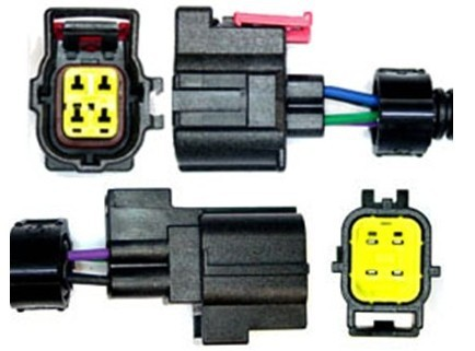 油差传感器接线图