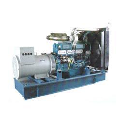 供应中国通柴柴油发电机组系列