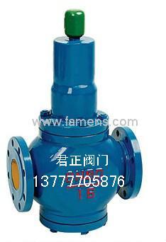 Y416X水用减压阀
