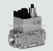DMV-VEF5080/11燃气组合阀
