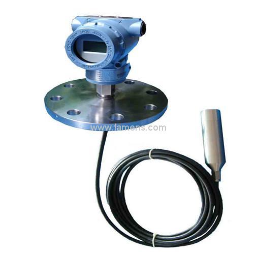 射頻電容式液位計廠家,射頻電容式液位計價格,射頻電容式液位計原理