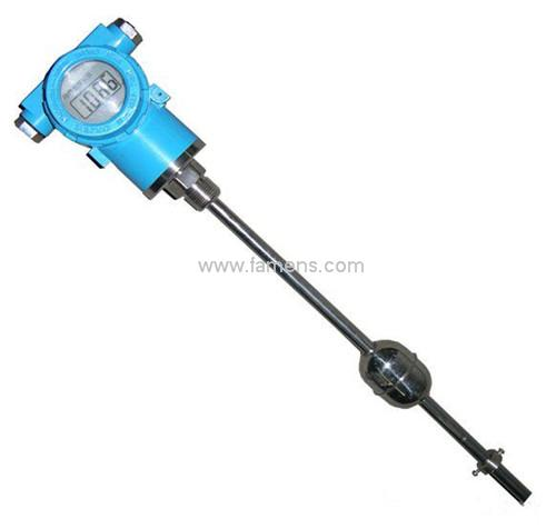 磁致伸縮液位傳感器廠家,磁致伸縮價格,液位傳感器原理