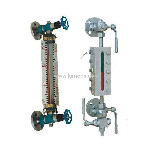 玻璃板液位計廠家,玻璃板液位計價格,玻璃板液位計原理