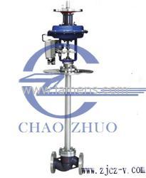 ZMAPD气动薄膜低温调节阀厂家