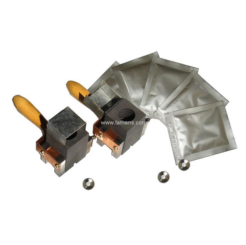 鋁熱焊劑焊模  犧牲陽極保護材料