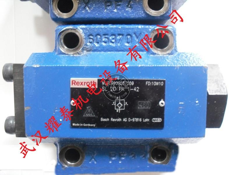 DBW10B1-52/200-6EG24N9K4