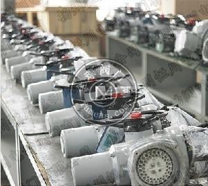 罗托克电动执行器